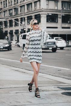 f904410cb71 Little White Dress Carly Cristman