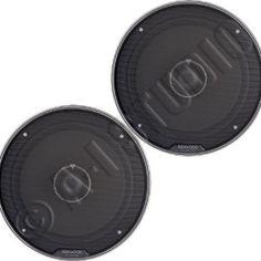 """Kenwood Excelon XR-1800 7"""" 2-Way Car Speakers"""