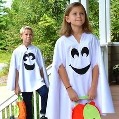 Stay Dry Ghost Costume | Babyville Boutique™  #Halloween Costume #Ghost costume