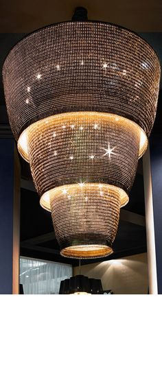 """""""luxury lighting"""" """"luxury lighting fixtures"""" by InStyle-Decor.com Hollywood, for…"""
