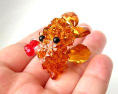Berry Foxy by SparkleMeHappy.deviantart.com on @deviantART