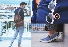 Mens lookbook summer 2015, style, trend, fashion, outfit, ootd