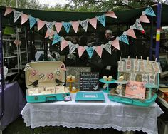 A while back I participated in my first craft fair. Looking back on this experience I realized that while I know I did some pretty great th...