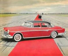 1955 Imperial, by Chrysler