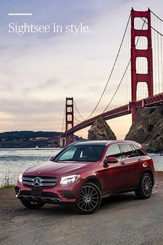 Up the ante on your next journey. Whether you're jetting off for the weekend in a red roadster or taking a family escapade in a midsize SUV, Mercedes-Benz will elevate the road ahead of you. Make your next travel plans with Mercedes.