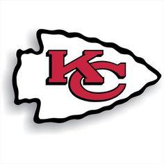 Kansas City Chiefs Magnet