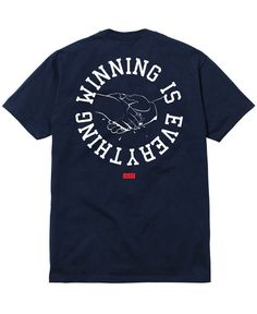 CLSC - Winning is Everything T-Shirt (Navy)