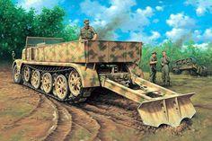 Sdkfz.9 famo