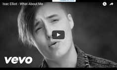Isac Elliot What About Me [OFFICIAL VIDEO]