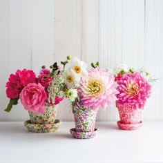 386 best DECORATE WITH FLOWERS images on Pinterest | Floral ...