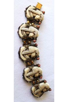 Selro Egyptian Pharaoh Bracelet