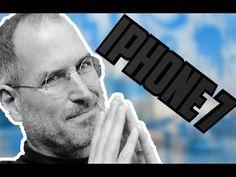 Коротко о презентации Apple -  Iphone 7 ( Plus ) , Earpods, Apple Watch ...
