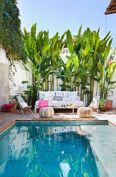Swimming Pool Ideas casa lola trancoso brasil | jan eleni lemonedes | ronnie stam