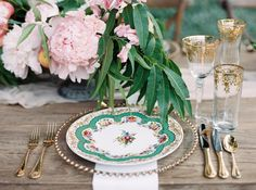 place setting - phot