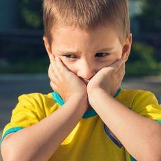 Cómo enseñar a los niños a aceptar sus limitaciones.