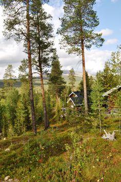 Kolari Finland - Laplands