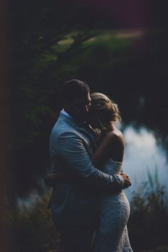 #wedding picture #late summer wedding photo // by Carina Skrobecki - Wedding Party