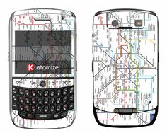 Skin para Blackberry 8900 - http://cafun.do/HNge6q R$24,90