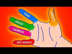 See What Happens To Your Body When You Press This Point For 1 Minute - YouTube