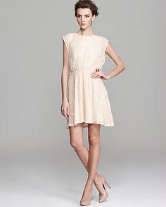 Alice + Olivia Dress - Lisette Sequin | Bloomingdale's