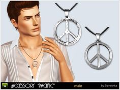 Severinka_'s SV Accessory Pacific male