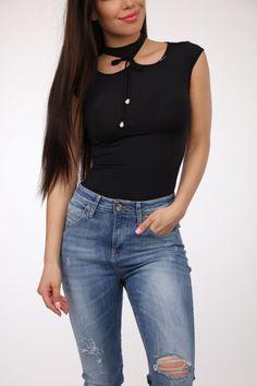Mayo Chix -Nina- body - Rövid ujjú felsők - Női ruházati termékek