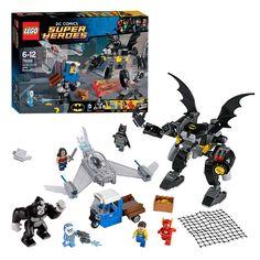 Lego Super Heroes 76026 Gorilla Grodd Goes Bananas