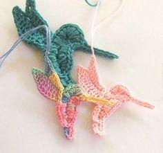 Crochet PATTERN  Instant Download for by susanlinnstudio on Etsy, $2.90