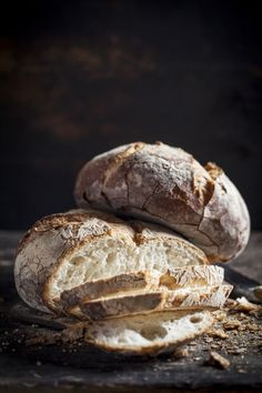 Fresh country bread from the Fornetto. Check it out! http://fornetto.com/recipes/country-bread/