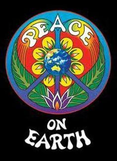 """""""Let there be peace on earth and let it begin with me, let there be peace on earth, the peace that meant to be. To love each each moment, to live each moment in perfect harmony. Let there be peace on earth, and let it begin with me"""" Paz Hippie, Hippie Peace, Happy Hippie, Hippie Love, Hippie Style, Hippie Chick, Hippie Things, Hippie Vibes, Modern Hippie"""
