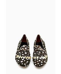 Spring shoes: 15 Flat yet fancy feet treats