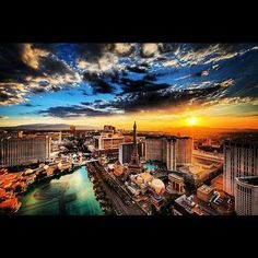 Vegas~ can't wait to go to my other home again!!! Don't know if ill last till 2015 before I go again :(
