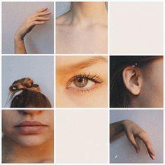 Body Art Photography, Portrait Photography Poses, Photography Poses Women, Creative Photography, Photographie Art Corps, Kreative Portraits, Montage Photo, Insta Photo Ideas, Photoshoot