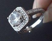 etsy, I love antique jewelery!