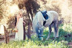 On Trend: An Equestrian Chic Wedding Vol. 4 www.MadamPaloozaEmporium.com www.facebook.com/MadamPalooza
