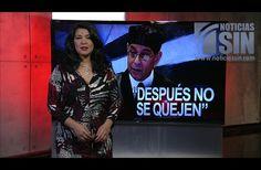 """Patricia Solano: """"Después no se quejen"""""""