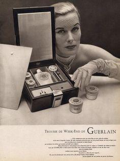 Guerlain (Cosmetics) 1950