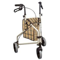 Shop Winnie Lite Supreme Go Lite 3 Wheel Aluminum Rollator from Medical provides a lightweight aluminum frame. 3 Wheel Rollator weights only 11 pounds Honda Custom, Walker Accessories, Accessories Online, Electric Scooter For Kids, Mobility Aids, Mobility Scooters, Third Wheel, Medical Equipment, Adaptive Equipment