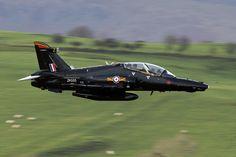 RAF Hawk T2