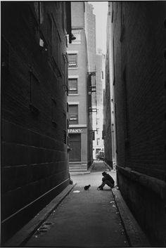 Cartier Bresson.