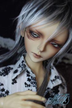 EVAN (Wheat Skin)- Doll Leaves 1/3 male SUPER DOLLFIE size bjd Ball