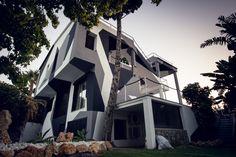 House of Jon Olsson, Marbella, Spain