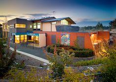 Anderson Road Pavilion | Architecture Matters, Melbourne