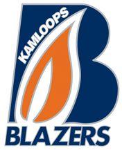 Kamloops Blazers - WHL [CHL] Hockey (Canada/USA)