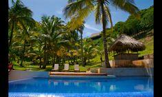 Villas Playa De Uva | Rio Caribe, Venezuela. Quiero ir!!! XD