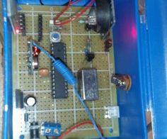 Arduino tutorial für ein hc sr ultraschall modul abstand sensor