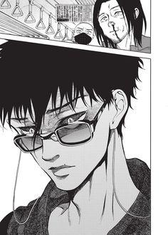 Haikyuu Manga, Manga Anime, Male Manga, Anime Devil, Japon Illustration, Gothic Anime, Manga Pages, Kawaii Anime, Manhwa