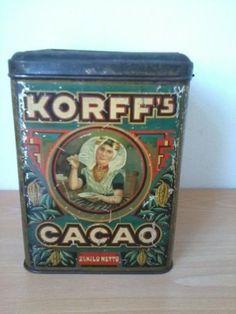 Korff's cacao.