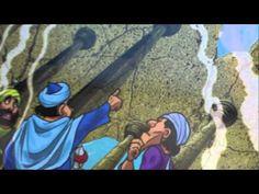 De geboorte van Mohammed deel 1.mov - YouTube