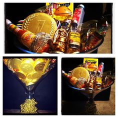 Basket Of Gold For A Golden Birthday Gift When You Turn The Age Date Your Ie 28 Years Old On Aug